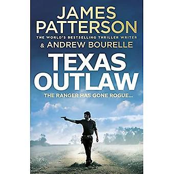 Texas Outlaw (série Texas Ranger)