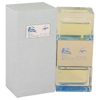 Blue eyes eau de toilette spray by rampage 465458 50 ml