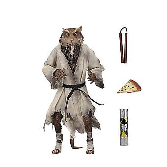 NECA TMNT Movie 7 Inch Action Figure - Splinter