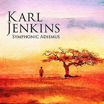 Jenkins*Karl - Symphonic Adiemus [CD] USA import