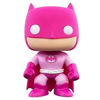 Breast Cancer Awareness - Batman USA import