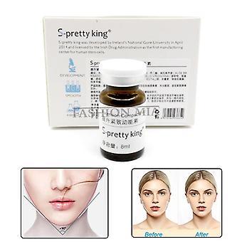 8ml Face Lipolysis Hyaluronidase Cross-linked Ha Hyaluronic Acid For Face