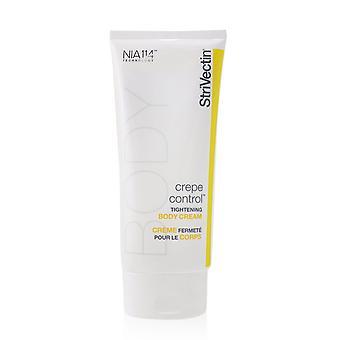 Crepe control tightening body cream 257310 200ml/6.7oz