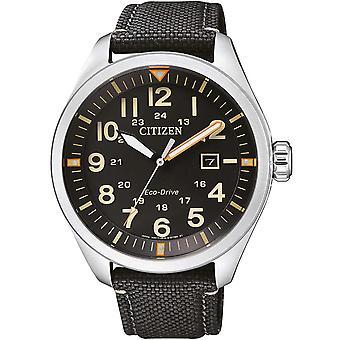 Mens Watch Citizen AW5000-24E, Quartz, 43mm, 10ATM