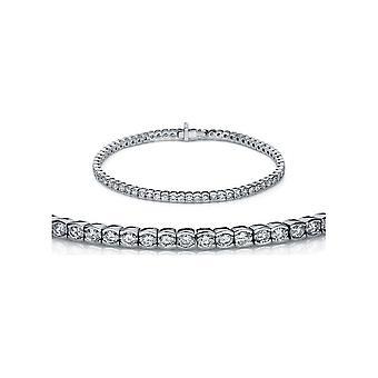 Luna Creation Infinity Bracelet 5A145W8-2