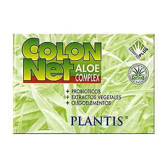 Colon Net 30 capsules