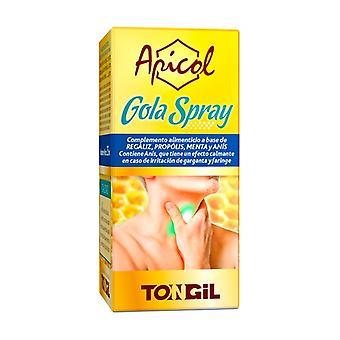 Apicol Spray Gola 25 ml