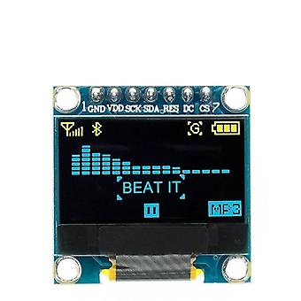 Oled Display Module Ssd1306 12864 Écran Lcd Pour Arduino