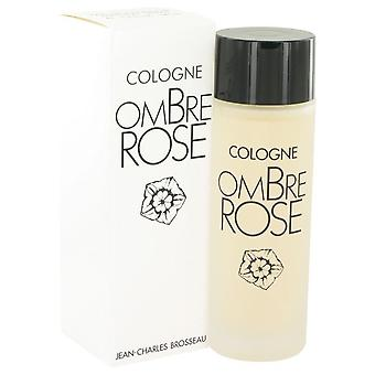 Ombre Rose Cologne Spray By Brosseau 3.4 oz Cologne Spray
