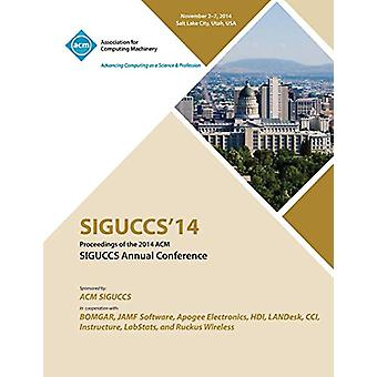 SIGUCCS 14 Proceedings of ACM Special Interest Group on University an