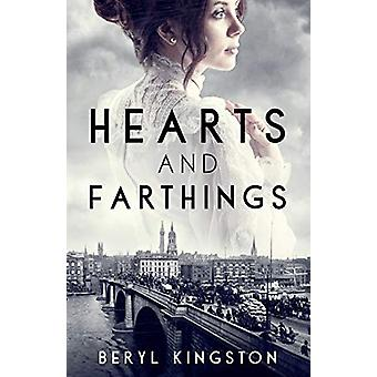 Hearts and Farthings by Beryl Kingston - 9781913099060 Book