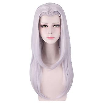 Jojo's Bizarre Adventure Wigs Leone Abbacchio Synthetic Hair Wigs