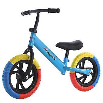 Kid's Balanse Sykkel Uten Pedal