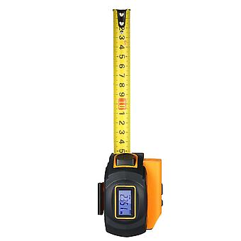 Digital laser distance meter rangefinder