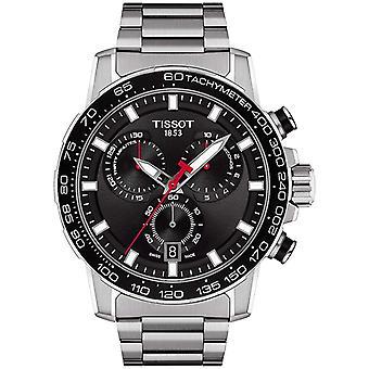 Tissot Supersport Chrono Mens Titta T1256171105100