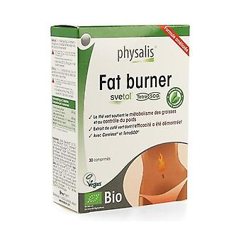 Fat burner 30 tablets