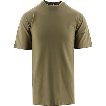 Armor Lux Green Heritage T-Shirt
