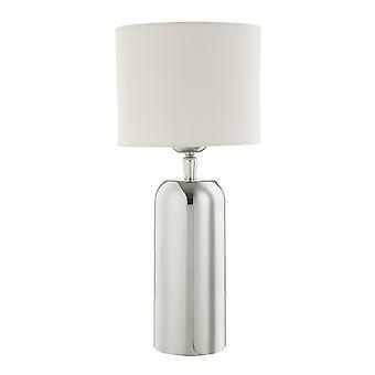 Table Lamp Stainless Steel