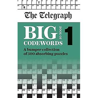 The Telegraph Big Book of Codewords 1