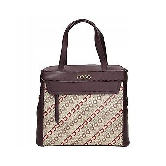nobo ROVICKY44400 rovicky44400 alltagige Damen Handtaschen