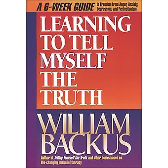 Lære å fortelle meg selv sannheten av William Backus