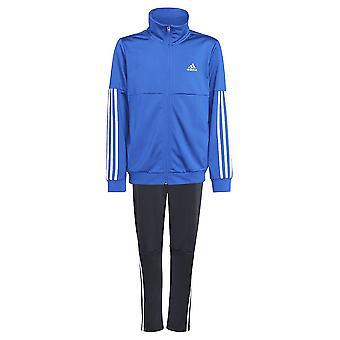 Adidas Boys 3 csíkos csapat pályaruha