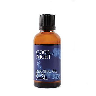 Mystic Moments Good Night - Essential Oil Blends 50ml