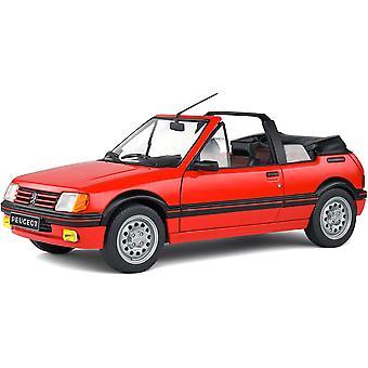 Peugeot 205 CTI (1986)