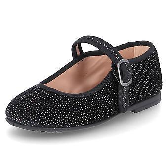 UNISA Lumic SEYLAF21LUMBLACKSILV universal all year kids shoes