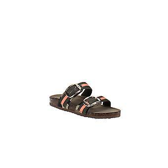 Madden Girl | Bambam Footbed Sandals