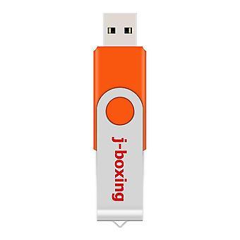 USBフラッシュ折りたたみペンドライブ