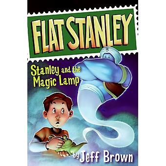 Stanley and the Magic Lamp by Jeff Brown & Illustrated by Macky Pamintuan