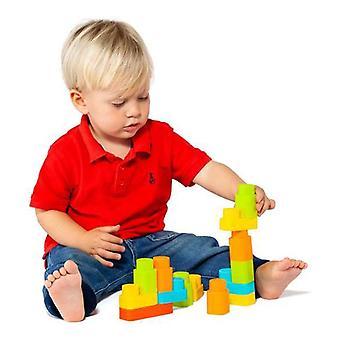 プレイセット Moltó ビルディング ブロック (30 個)