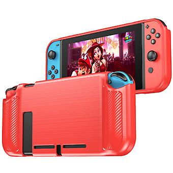 Nintendo Switch Protective Cover Shell Shockproof Soft TPU