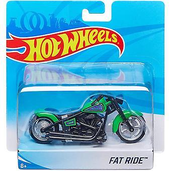 Hot Wheels Moto Street Power (1pc willekeurige stijl)