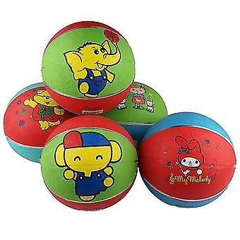 Kinderen Basketbal Opblaasbare Olifant Miniball Sporting Game Ball