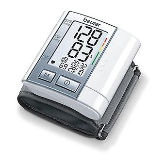 Beurer BC40 - Blood pressure monitor wrist - Cardiac arrhythmia recognition