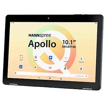 "Tablet Hannspree Apollo 10,1"" Quad Core 3 GB RAM 32 GB Black"