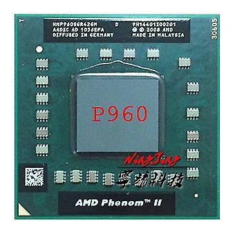 Quad-core Mobile P960 1.8 Ghz Quad-core Quad-thread Cpu Processor