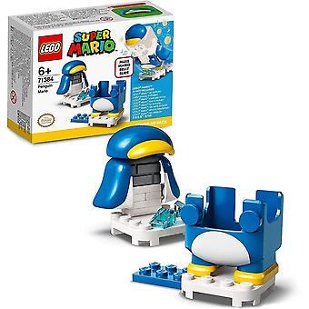 LEGO 71384 Pacchetto potenziamento Mario Pinguino di Super Mario