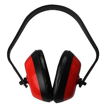 واقي الأذن قابل للتعديل للطي التكتيكية حماية السمع الصيد