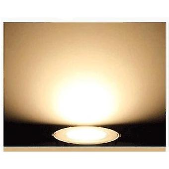 Dimmable Downlight Super Bright Recessed Square Cob Led -spotlight Lamp