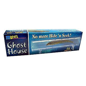 Lees Ghost House - Grand - 10» de long