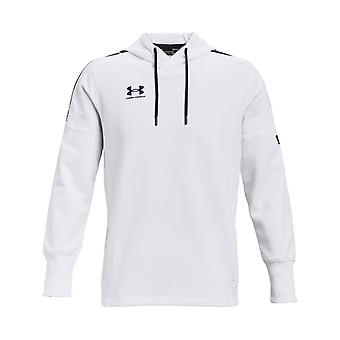 Under Armour Accelerate Off Pitch Hoodie Heren