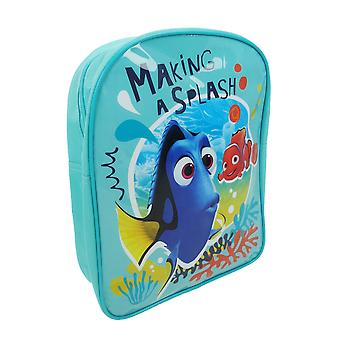 Finding Nemo Dory Making a Splash Backpack School Bag Rucksack