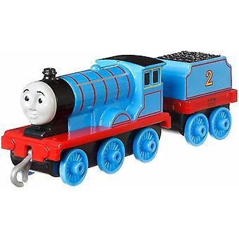 Játék vonat kiegészítők trackmaster Thomas barátok nyomja végig: Edward motor