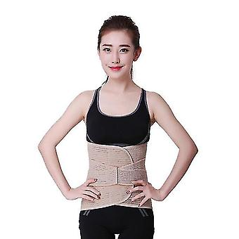 Plus size 3xl bariátrica cinta de suporte obeso para dor lombar inferior em grande e alto