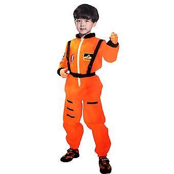 Öltöztetős űrhajós jelmez gyerekeknek