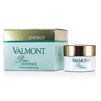 Valmont Prime Contour (olho corretivo e evém. Creme de Contorno Labial) - 15ml/0,51oz