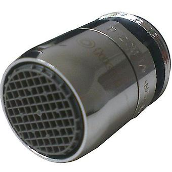 High Quality Chromed Swivel Kitchen Faucet Tap Aerator Spout Nozzle M24mm Male